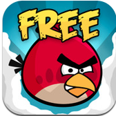 Top 10 Free iOS and Android Games -- June 2011