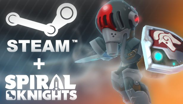 Spiral Knights on Steam
