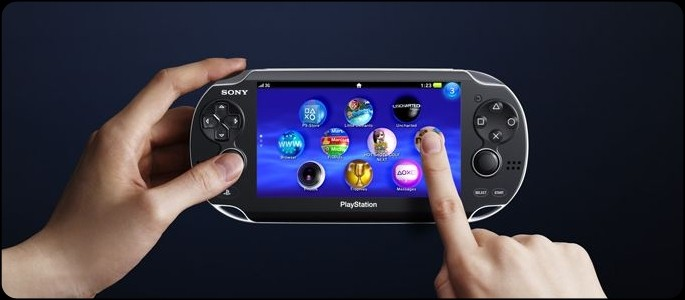 Sony PS Vita