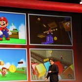 Super Mario 3D, Mario Kart et al popping out of Nintendo 3DS this year