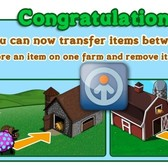 FarmVille: Storage Transfer between farms (finally) coming soon