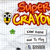 Super Crayon on Facebook: Drawing you to distraction