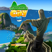 Wonderful City Rio brings the CityVille formula across Latin America