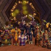 World of Warcraft goes free to play (until Level 20)