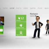 Xbox Live 'Beacons' will bring Facebook friends into the fray