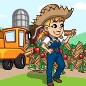 New CityVille Apple Pie crop with instant growth