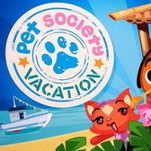 Pet Society: Vacation takes your Facebook pet on a tropical iPhone journey