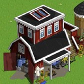 FarmVille Crafting Silo changes Craftshop recipes for better o