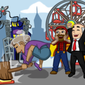 CityVille Sneak Peek: New amusement park rides coming soon