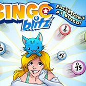 Bingo Blitz on Facebook proves that grandma's old game still has some life