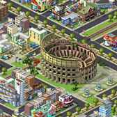 Is CityVille headed to China, Egypt, Rome and more with Wonders?