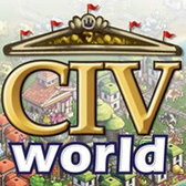 CivWorld is live on Facebook now, if you want a real challenge
