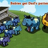 FarmVille: 100% pattern inheritance back on; breed like mad while you can