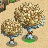 FarmVille Parisian Trees: Grow French Bread on your farm, no cooking required