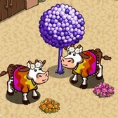 FarmVille: Groovy Cow available as free gift for a limited time