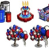 FarmVille Sneak Peek: July 4th Fireworks, Cottage, Balloon Trees and more