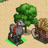 FarmVille Parisian Items: Chinese Tamarisk Tree, Rouen Duck, Arc de Triomphe and more