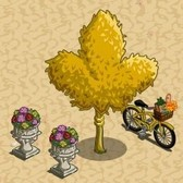 FarmVille Parisian Items: Fleur De Les Tree, French Mini Horse and more