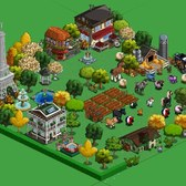 FarmVille: Parisian Model Farm shows off decorating ideas with new items