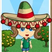 FarmVille: Mexico clothing items ready your avatar for a fiesta