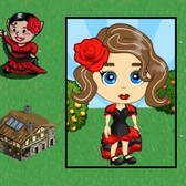 FarmVille Spain Items: Flamenco Gnome, Timber Home and more