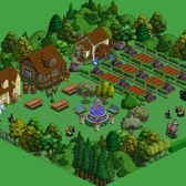 FarmVille: Vineyard Model Farm shows off decorating ideas for limited edition items