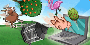 FarmVille load faster