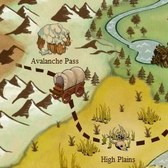 FrontierVille Pioneer Trail Sneak Peek: Use TNT to blast your way through Avalanche Pass