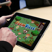 Play Facebook games on your iPad with iSwifter ... for $2.99 a month