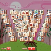 Mahjong Saga on Facebook may be basic, but that doesn't mean it isn't fun