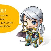 MapleStory Adventures arrives on Facebook today