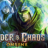 Facebook gets its own World of Warcraft with Order & Chaos Online