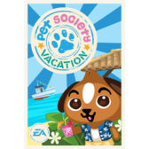 Pet Society Vacation dives into iO