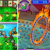 PopCap's Peggle and Plants vs. Zombies coming to Facebook?