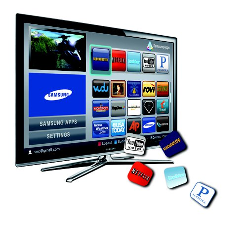 Samsung PlayJam Smart TV