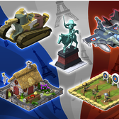 Empires &amp; Allies Bastille Week revives the spirit of the French Empire