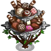 FarmVille Sneak Peek: Tasty Truffle Trees joined by Merens Pony