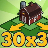 Zynga releases FarmVille 30x30 expansions; big farms for big prices