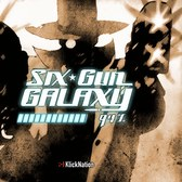 Six Gun Galaxy brings a violent, dreary wild west to Facebook