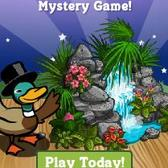 FarmVille Mystery Game (07/03/11): Water items look good enough to swim in