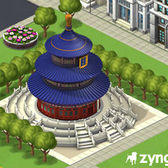 Zynga City, the Chinese CityVille, launches on Tencent platforms soon
