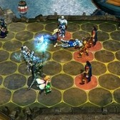 Your rule is limited to iOS, Android in King's Bounty: Legions for mobile [Updated]
