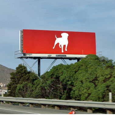 Zynga billboard