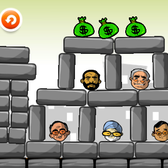 Angry Anna: India battles political corruption with Angry Birds clone