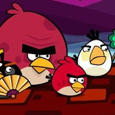 Angry Birds Seasons Moon Festival will soar to China first, globally later