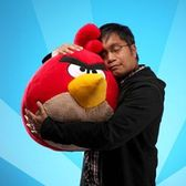 Angry Birds creator might be worth a happy $1.2 billion [Rumor]