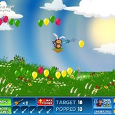 Game of the Day: Bloons 2 - Spring Fling