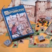 Divide and conquer (literally) in Carcasonne for Android, BlackBerry