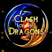 Clash of the Dragons on Facebook offers a simplistic take on collectible card games