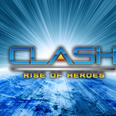 CLASH: Rise of Heroes gets super artsy in new Facebook update